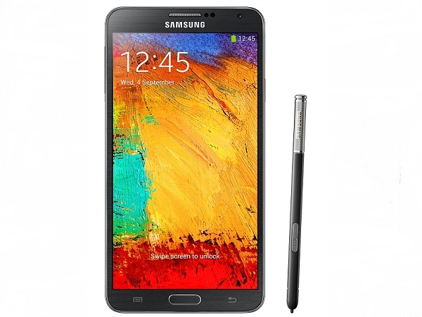 Samsung Galaxy Note 3 SM-N9005 32GB Negro
